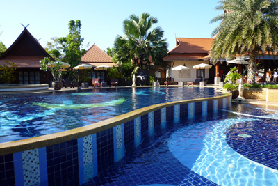 Baan Grood Arcadia Resort