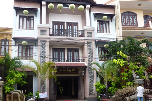 Hotel Longlife in Hoi An